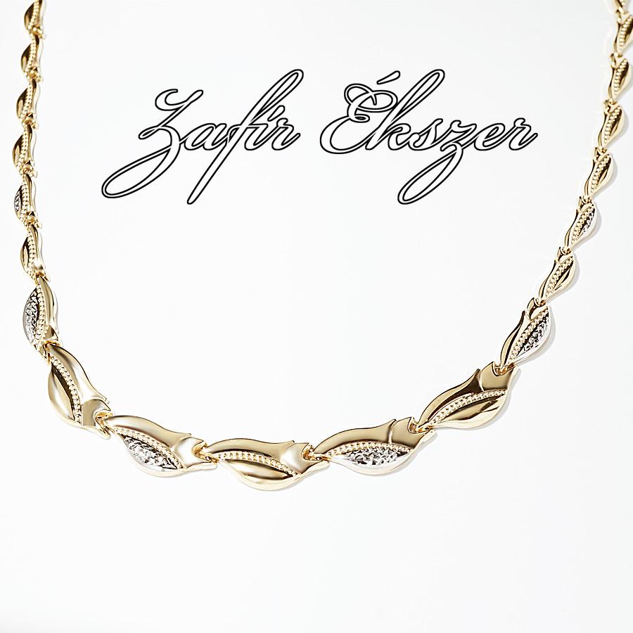 NYI-S-445-ketszinu-arany-nyakek