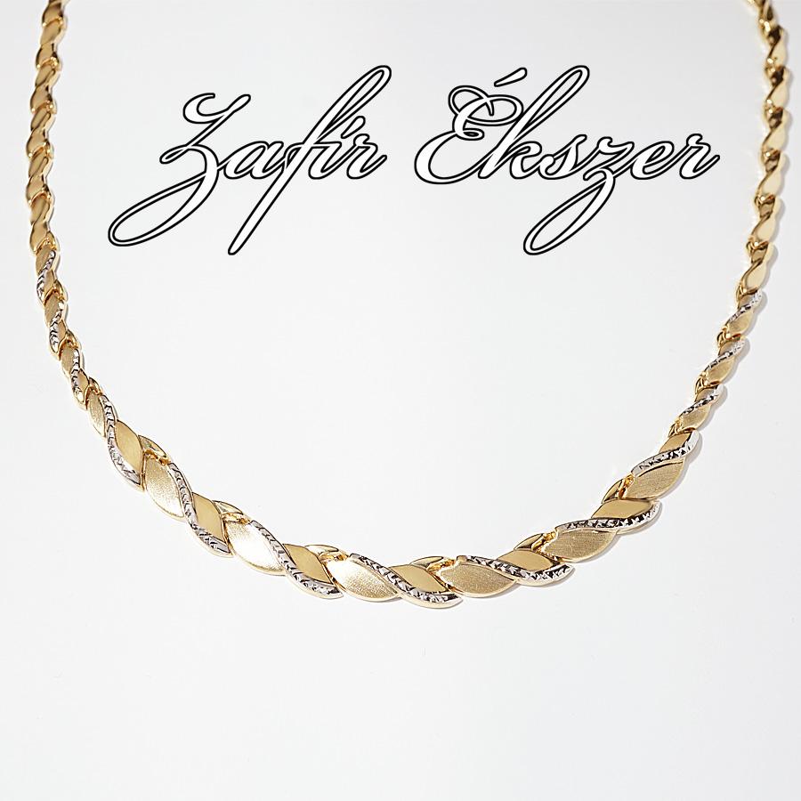 NYP-S-441-ketszinu-arany-nyakek