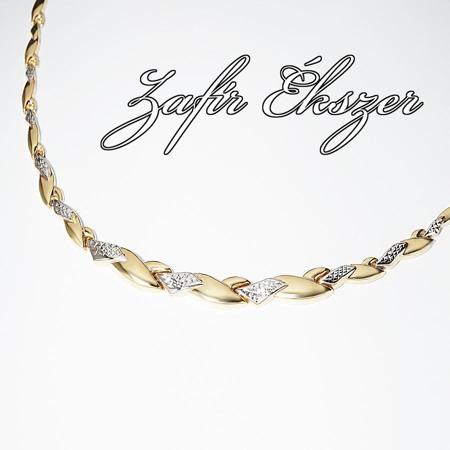 NYP-S-443-ketszinu-arany-nyakek