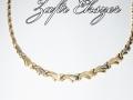 NYP-S-442-ketszinu-arany-nyakek